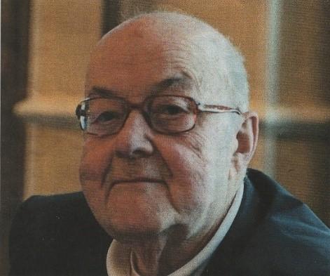 Henri MARCHOU