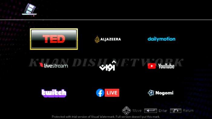 Neosat NS-1506 HD New Software 2021