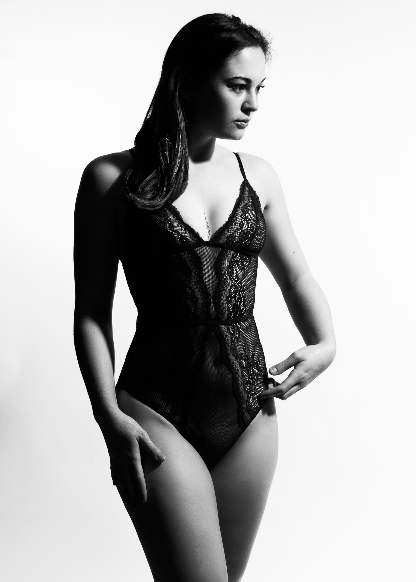 séance photo lingerie Paris