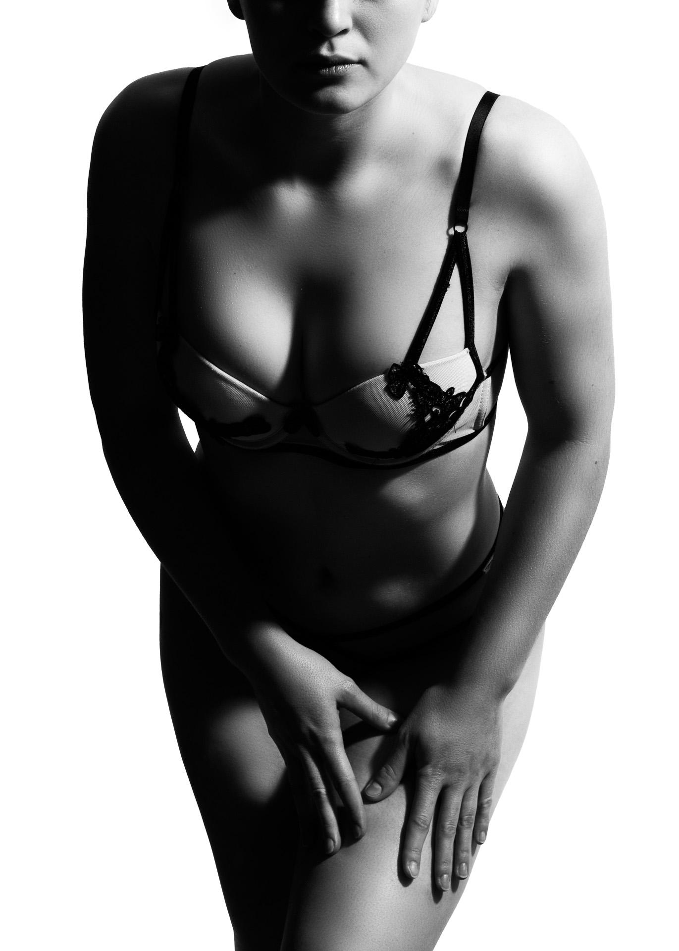 photo lingerie aubade
