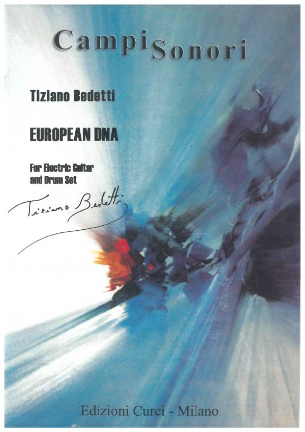 European DNA