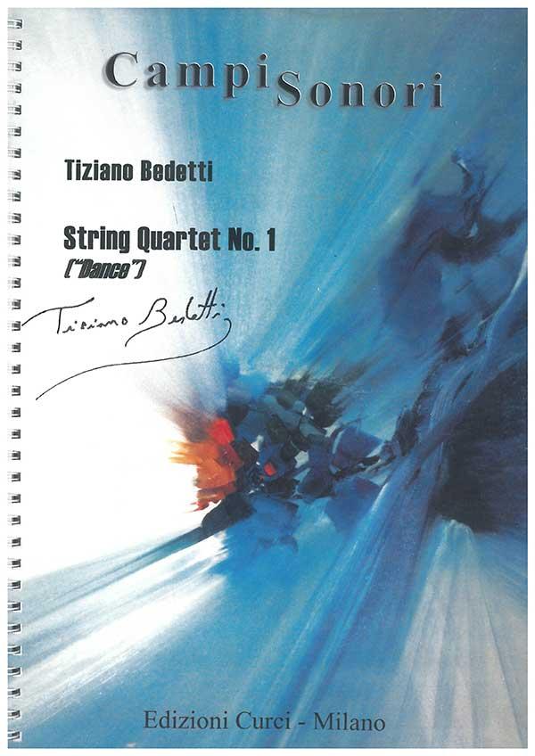 String Quartet n° 1 (