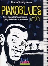 Piano Blues Story