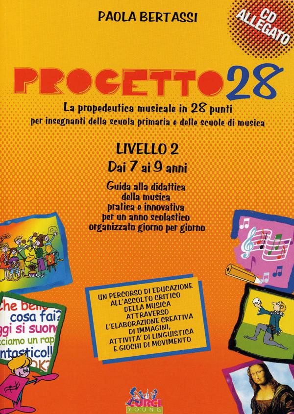 Progetto 28 - Livello II (Guida dell'insegnante)
