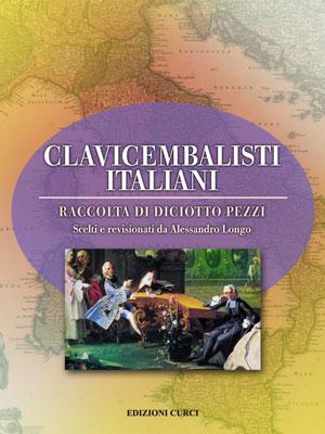 Clavicembalisti italiani