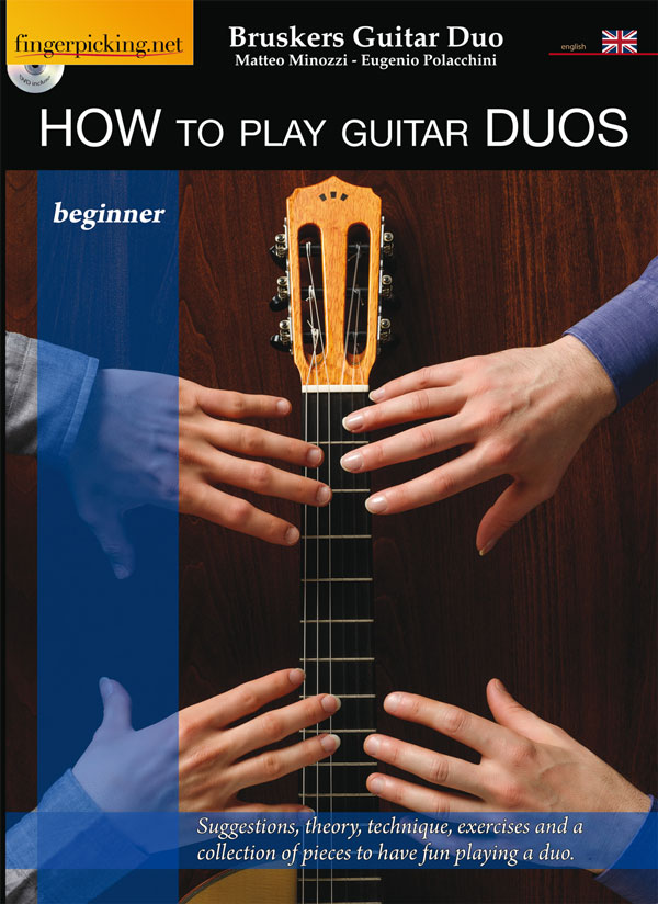 How to play guitar duos [inglese]
