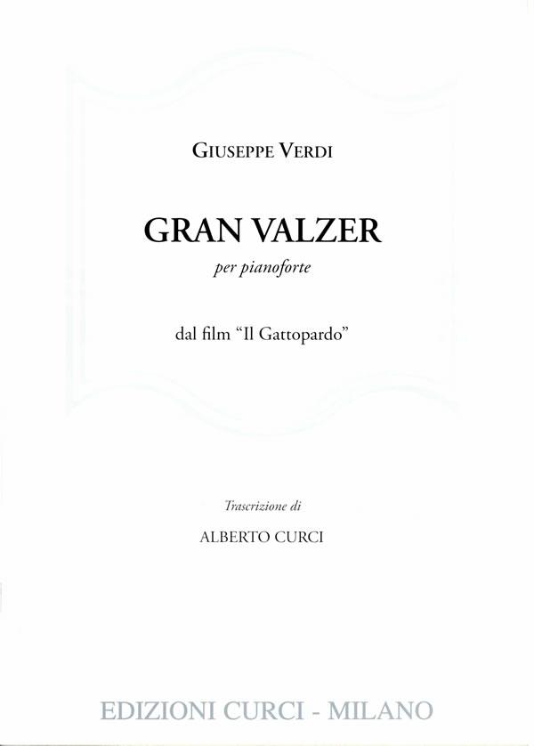 Gran Valzer