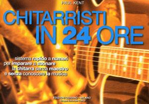 Chitarristi in 24 ore