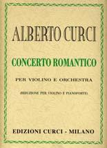 Concerto romantico per violino e orchestra