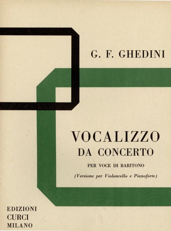 Vocalizzo da concerto