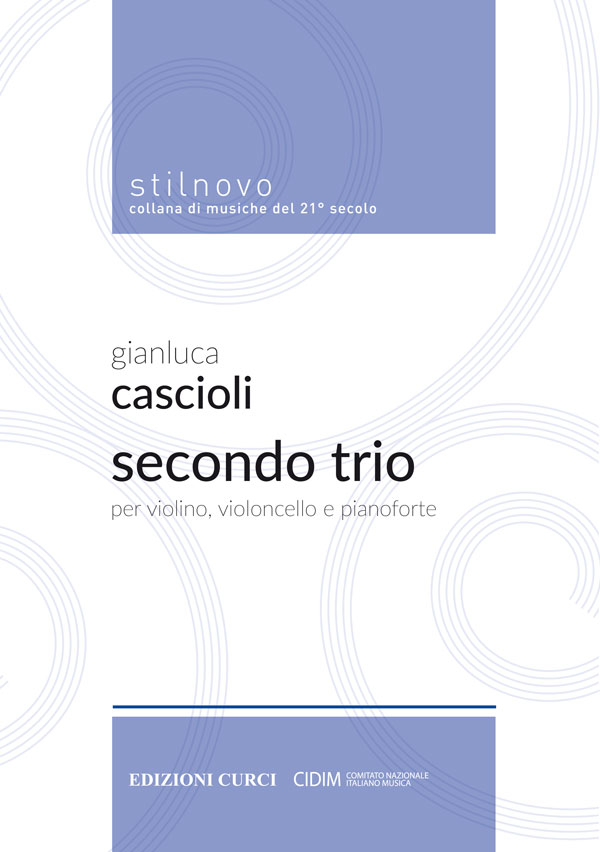 Secondo Trio