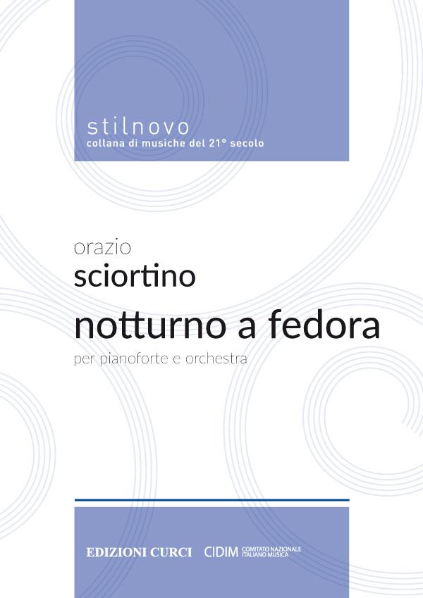 Notturno a Fedora