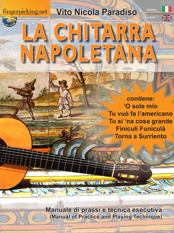La chitarra napoletana [italiano/inglese]