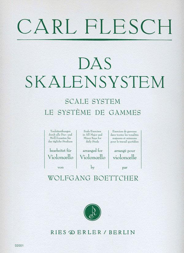 Il sistema delle scale