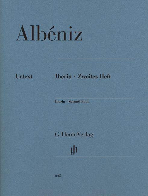 Iberia - Second Book