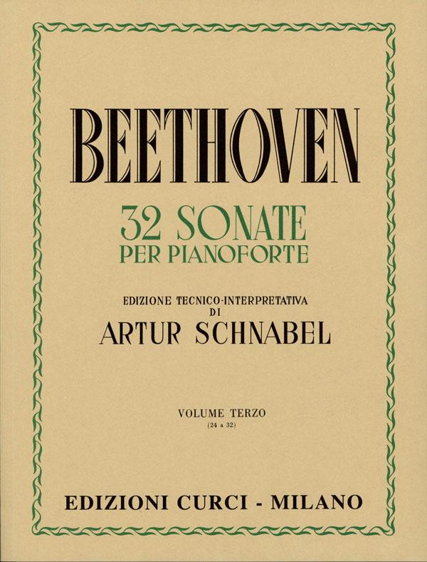 32 Sonate
