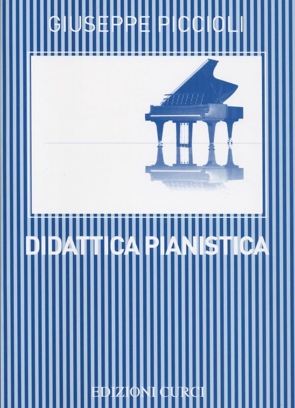 Didattica pianistica