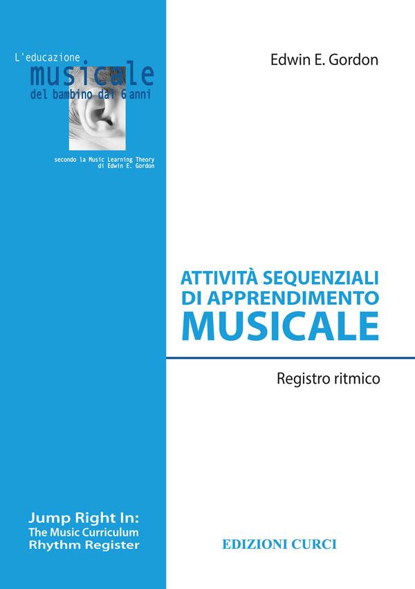 Attività sequenziali di apprendimento musicale