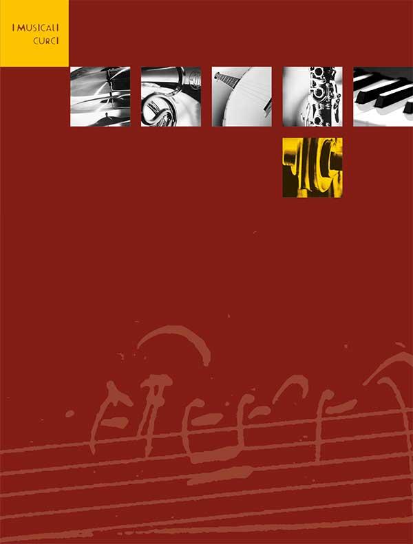 I musicali Curci copertina rossa