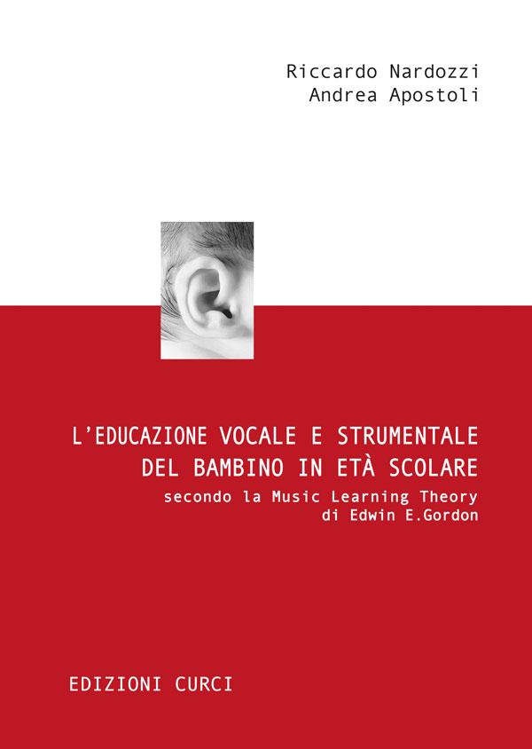 L'educazione vocale e strumentale del bambino in età scolare