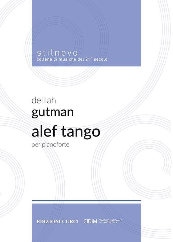 Alef Tango