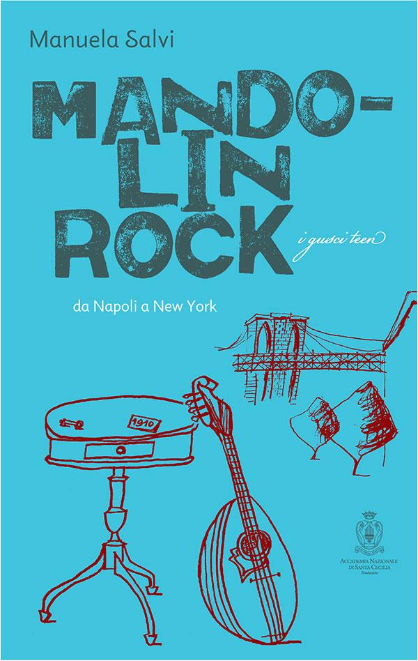 Mandolin rock