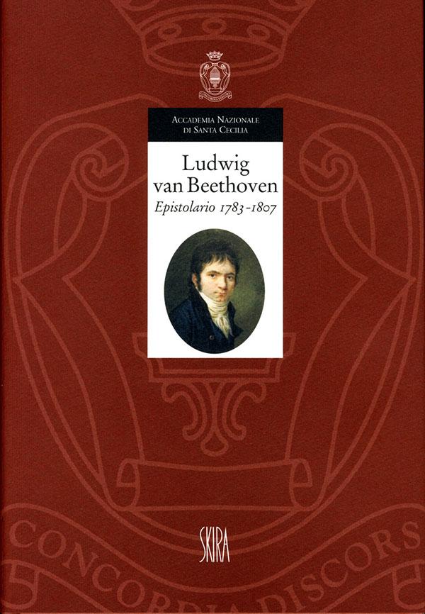 Epistolario 1783-1807