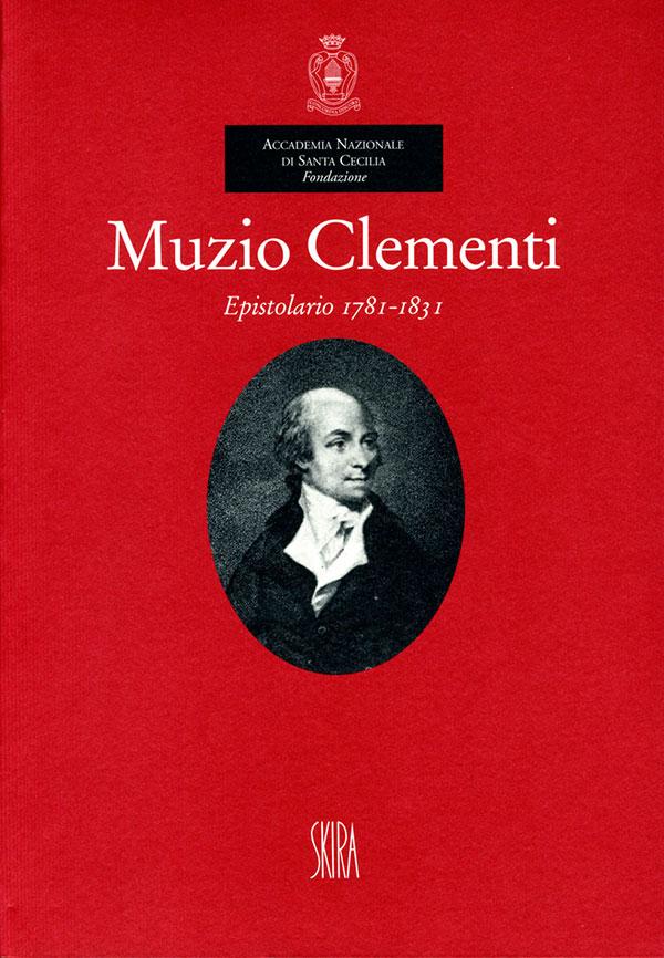 Epistolario 1781-1831