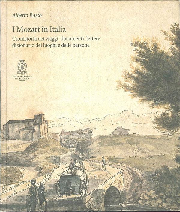 I Mozart in Italia