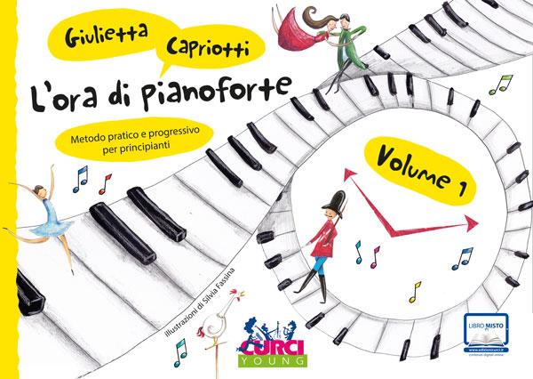 L'ora di pianoforte