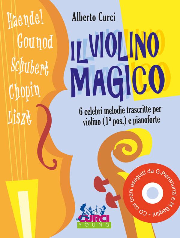 Il violino magico
