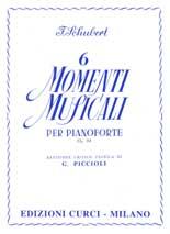 6 Momenti musicali op. 94