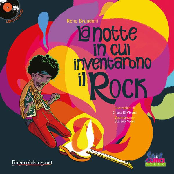 La notte in cui inventarono il rock