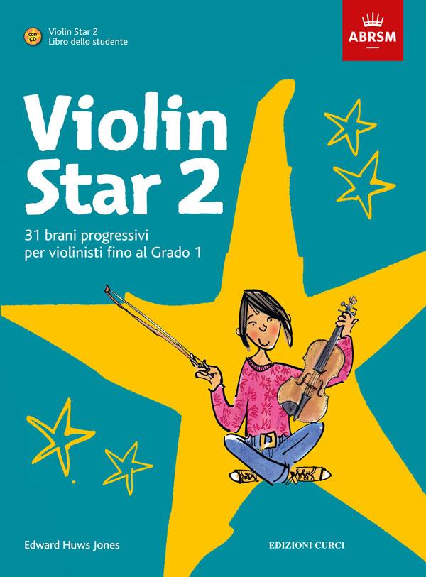 Violin Star 2