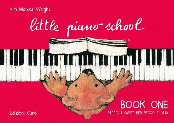 Little Piano School - Book One
