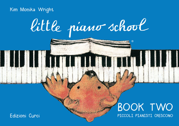 Little Piano School - Book Two
