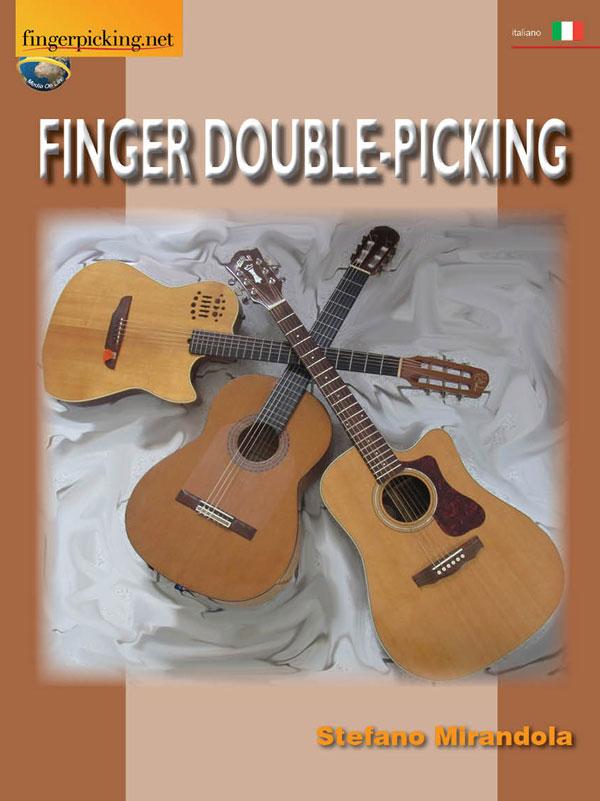 Finger double-picking