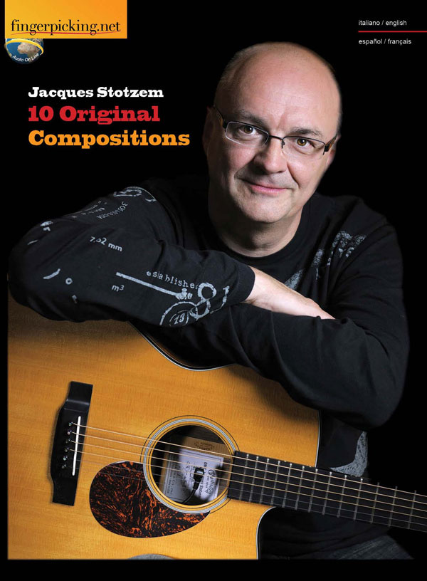 10 Original compositions