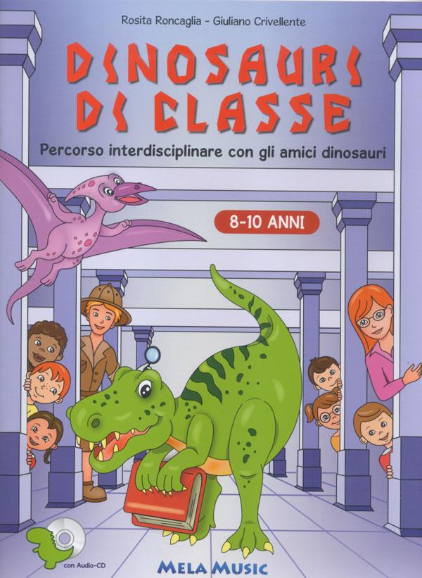 Dinosauri di classe