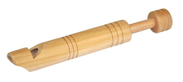Flauto a spinta