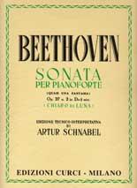 Sonata op. 27, n. 2