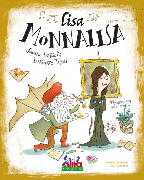 Lisa Monnalisa