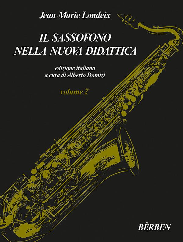 Il sassofono nella nuova didattica