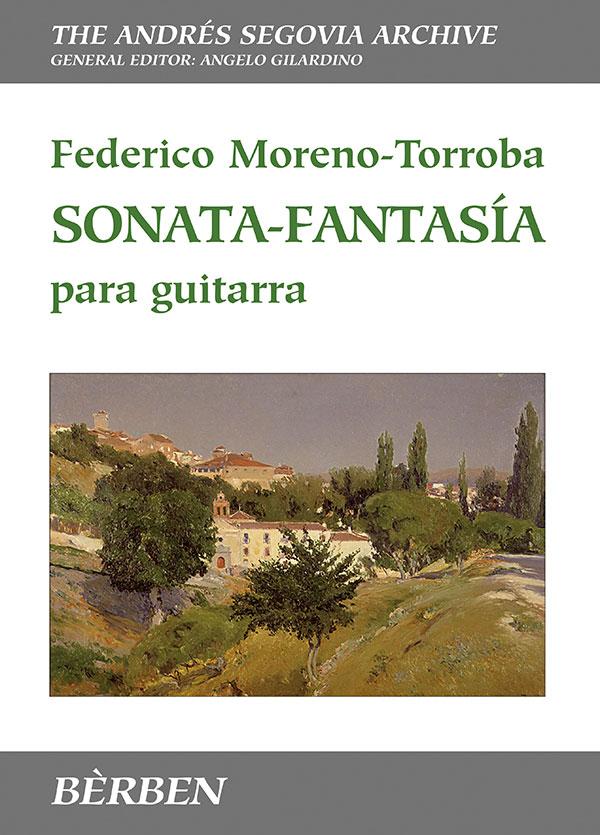 Sonata-fantasía
