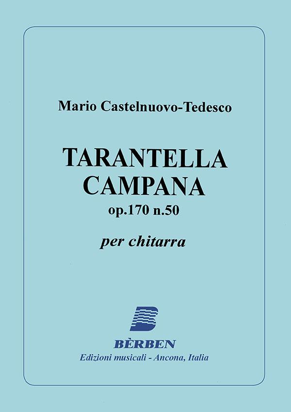 Tarantella Campana op. 170 n. 50