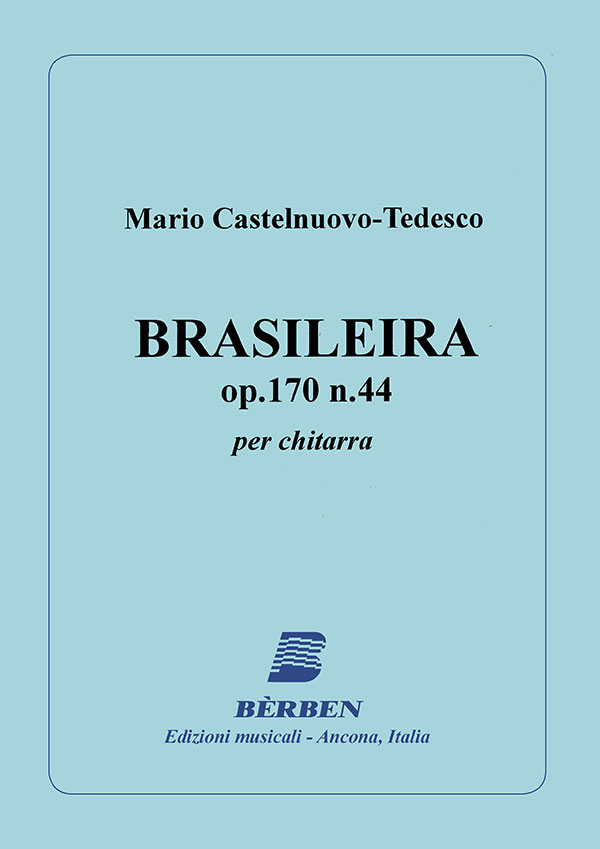 Brasileira op. 170 n. 44