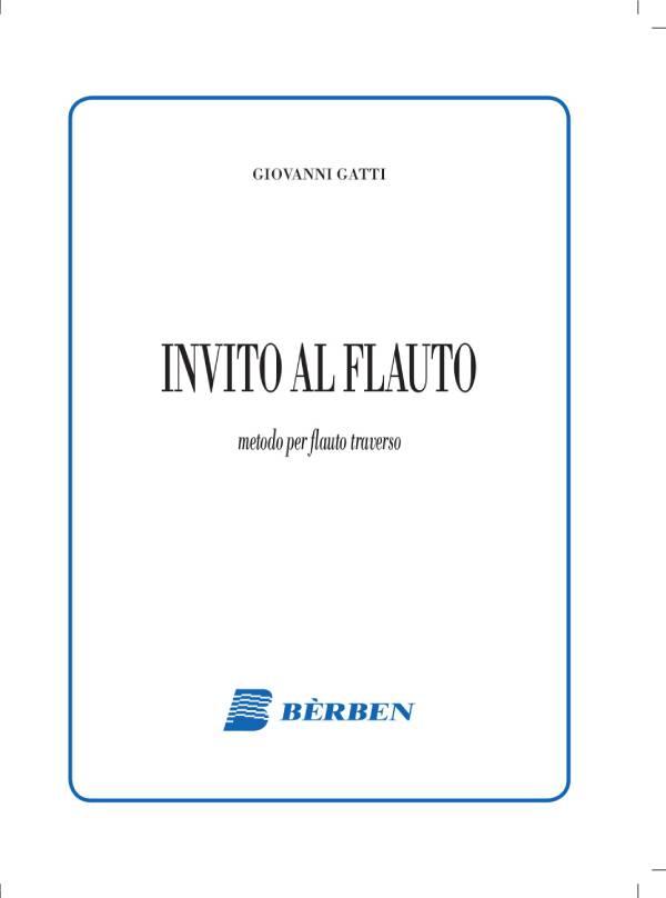 Invito al flauto