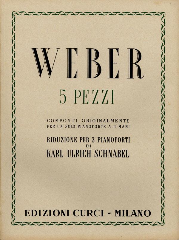 5 Pezzi