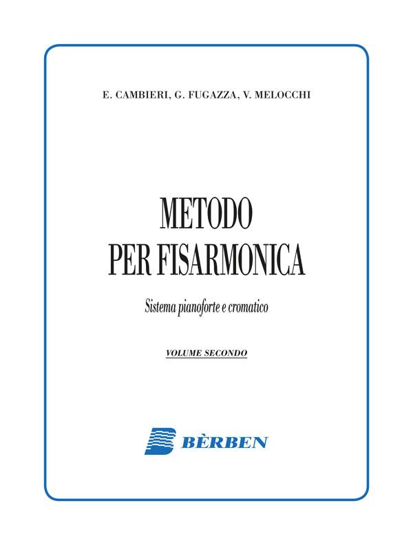 Metodo Bèrben per fisarmonica