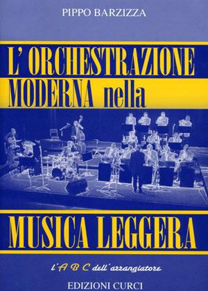 L'orchestrazione moderna nella musica leggera